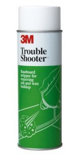 QUBICA AMF 3M TROUBLESHOOTER