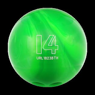 BOWLTECH UV URET HALL KULER  14 LBS