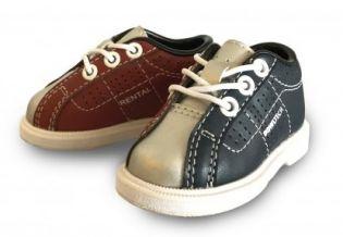 Bowltech Laced Shoe Baby Sz 16