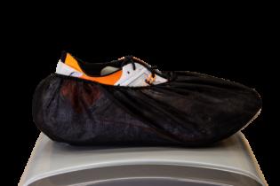 BOWLING BUDDIES –OVERTREKK TIL SKO X-LARGE (CASE OF 250 PAIRS)