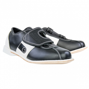 HAPPY BOWLING LEATHER VELCRO RENTAL
