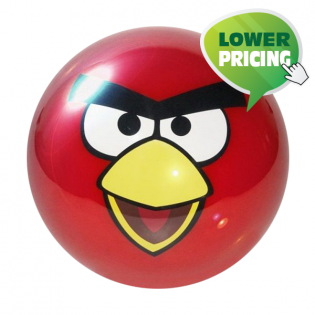 ANGRY BIRDS RED