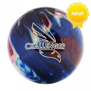 PROBOWL CHALLENGER RED/WHITE/BLUE PEARL