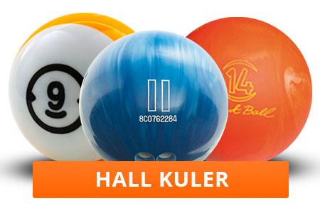 House Balls