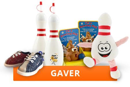 Center Supplies Gifts